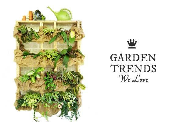10 Gardening trends gardeners really dig