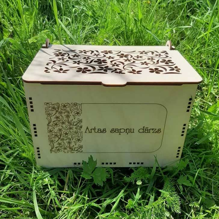 Seed storage box by zaggerstopdesign on etsy nb