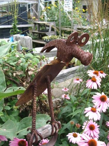 Garden Art Projects - Empress of Dirt