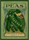 Vintage seed packet.