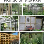 How To Place A Fence or Screen For Maximum Privacy