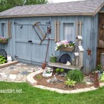 Gallery of best garden sheds