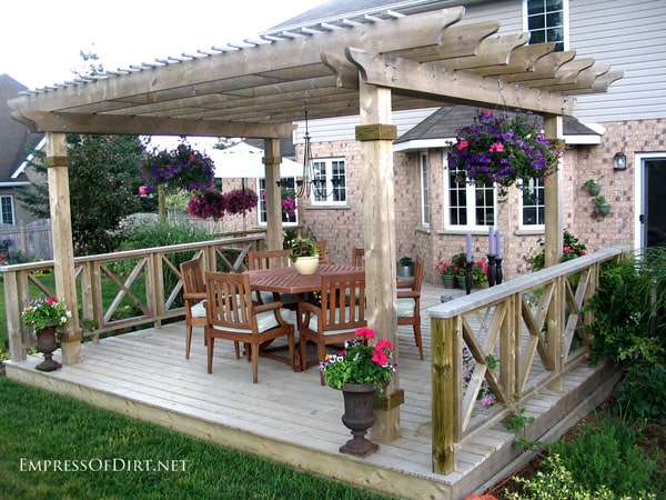 20 Arbor Trellis Amp Obelisk Ideas For Home Gardens