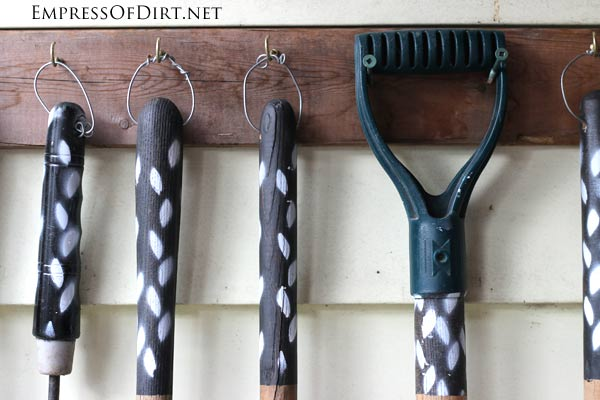 4 Simple tips for best garden tool care - make your tools last for years!