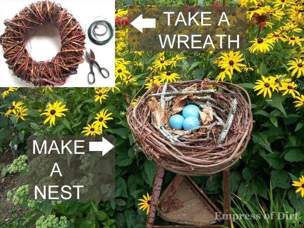 20 Garden Art Projects Gift Ideas Empress of Dirt