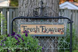 Creative Garden Gate Ideas: Make An Entrance!