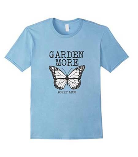 Garden T-Shirt Shop