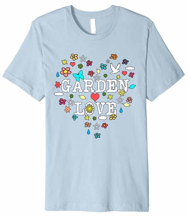 Garden Love T-Shirt
