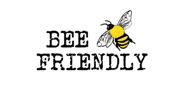 Bee Friendly t-shirt - Empress of Dirt t-shirt shop