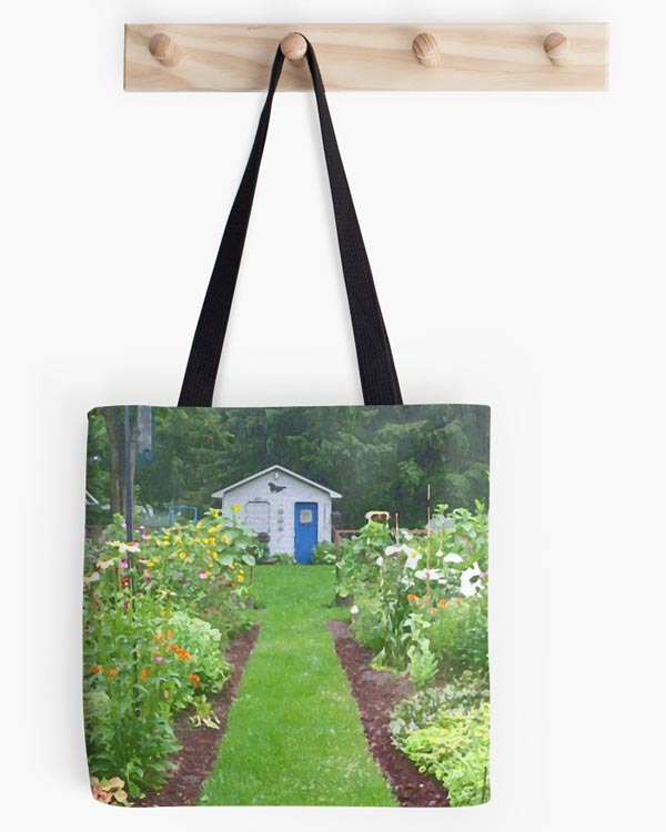 Cottage Garden Collection by Empress of Dirt RedBubble Shop
