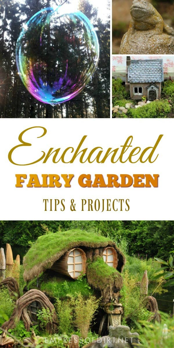 Delicieux If You Love Fairy Gardens And All The Magic Of Miniature Decor And Wee Folk,