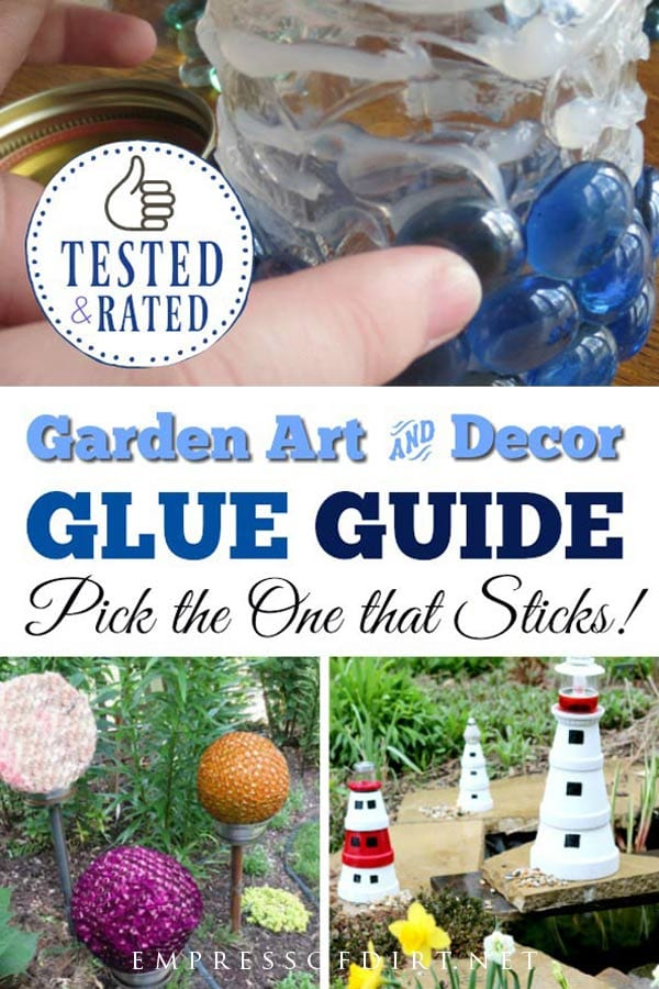 Find out the best adhesive glues to use for your outdoor projects.