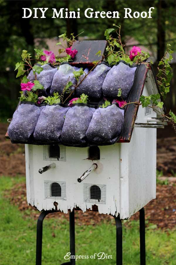 Decorative Birdhouse Idea Gallery Empress of Dirt