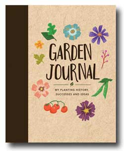 Garden Journal - My planting history, successes, and ideas