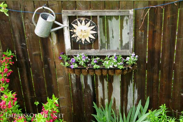 12 Ideas For Doors And Windows In The Garden Empress Of