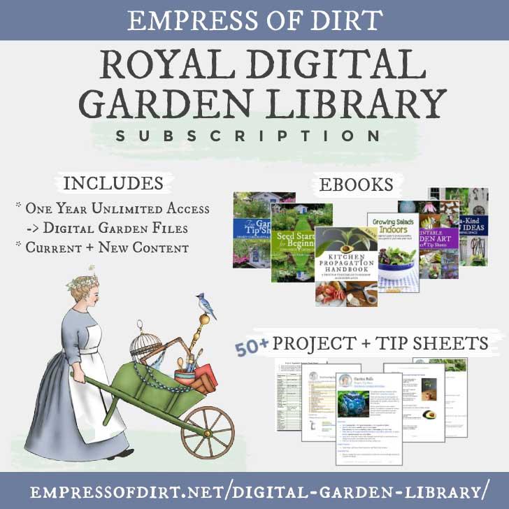 Empress of Dirt Royal Digital Library
