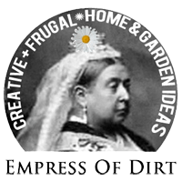 The original Empress of Dirt