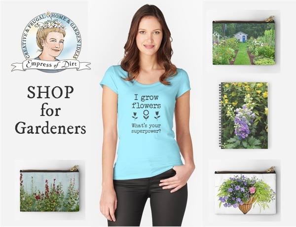 Empress of Dirt Garden Shop
