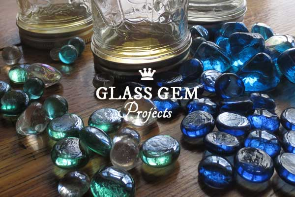 Glass Gem Garden Art Amp Craft Ideas 19 Projects Empress