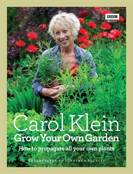 Grow Your Own Garden