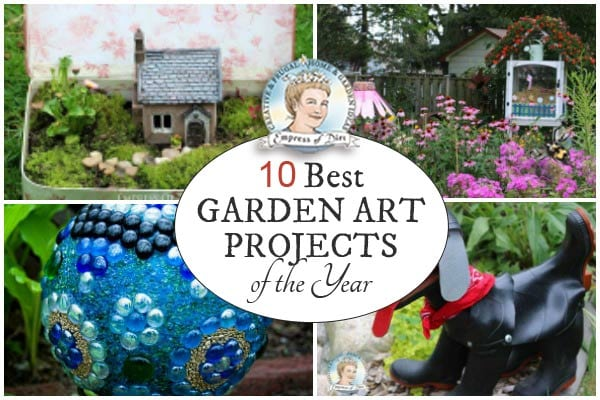 10 Best Creative Garden Projects of the Year