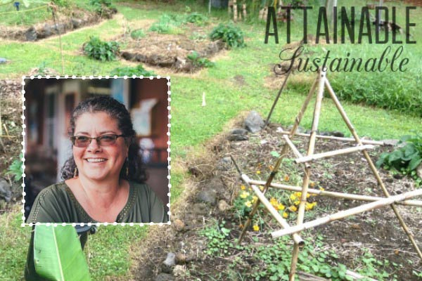 Life as a Gardener in Hawai'i, United States