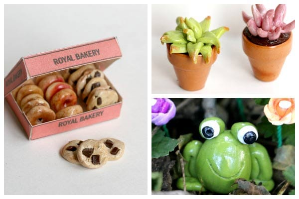 Creating Cool Stuff with Polymer Clay | Beginner's Guide