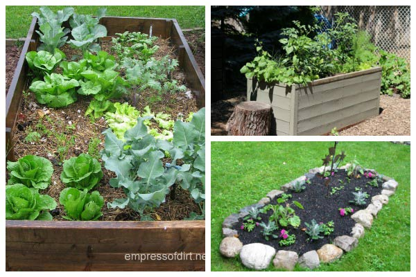 Raised garden beds, which are simply above-ground containers for growing plants, solve a range of garden problems and ways to add some art and architecture to your yard. I'll walk you through all the basics from choosing the right style, wood options, creative add-ons, and unsuual growing possibilities.