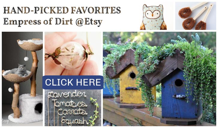 Link to Empress of Dirt at Etsy