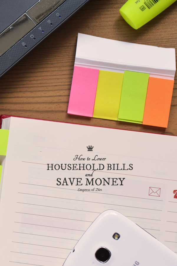 How to lower your bills and save money - a smart way to cut costs that can save you $1000s