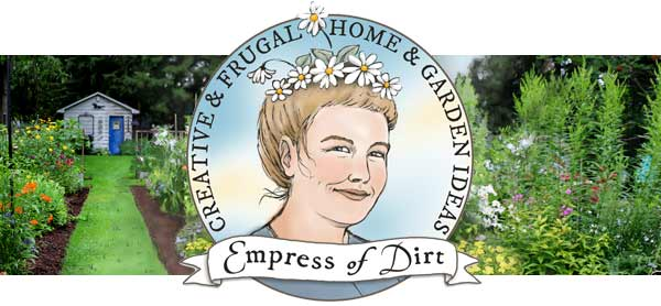 Empress of Dirt Newsletter