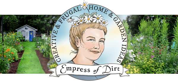 Empress of Dirt Newsletter