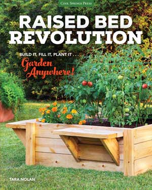 Raised bed revolution