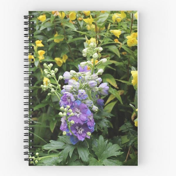 Delphinium Collection | Empress of Dirt RedBubble Shop