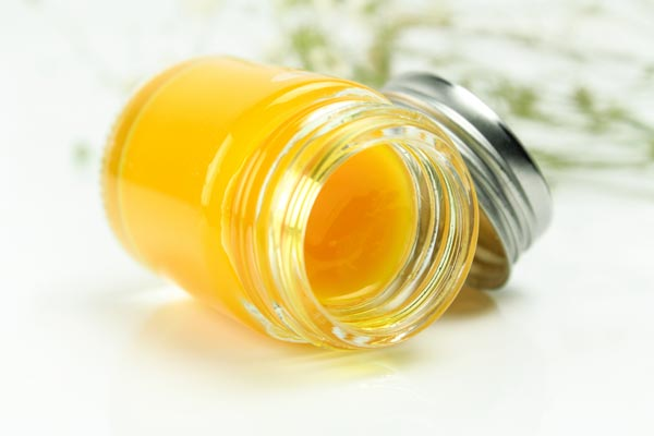 Beeswax lotion