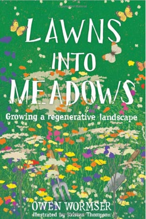 Lawn Into Meadows by Owen Wormster