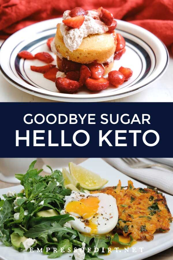 How to Give Up Sugar with the Keto Lifestyle
