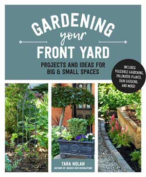 Gardening Your Front Yard book