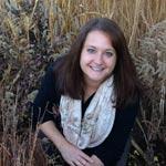 Author Jessica Walliser