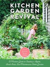 Kitchen Garden Revival book